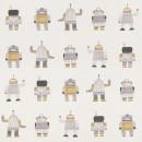 138940 Little Bandits Rasch-Textil