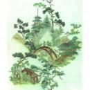 158114 Greenhouse Rasch-Textil