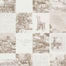 220030 Van Gogh 2 BN Wallcoverings