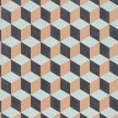 220365 Cubiq BN Wallcoverings