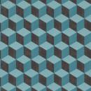 220366 Cubiq BN Wallcoverings