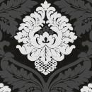 554314 Black & White 2 AS-Creation