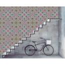 DD110526 Walls by Patel Emerald