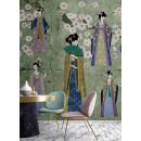 DD110811 Walls by Patel Kimono