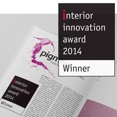 Award Winner  2014