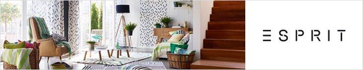 Papel pintado de ESPRIT Home