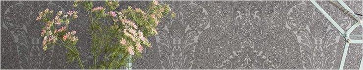 Papel pintado gris