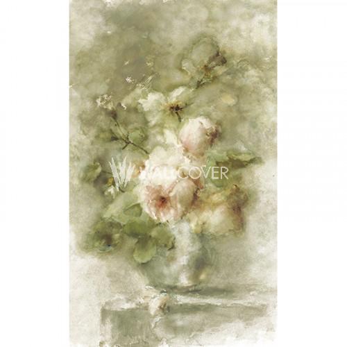 051741 Pure Linen 3 Rasch-Textil