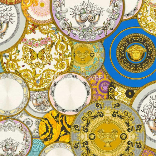 349011 VERSACE Home 3 AS-Creation