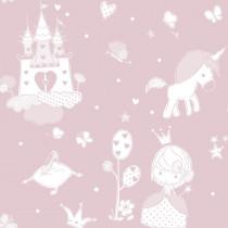 005462 Babylandia Rasch-Textil