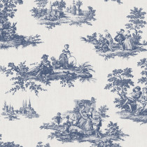 007843 Blooming Garden 9 Rasch-Textil