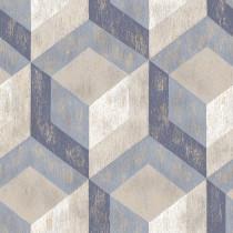 022311 Reclaimed Rasch Textil Vliestapete