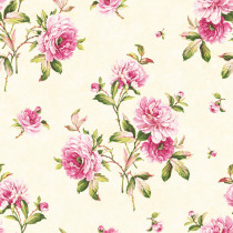 040816 Rosery Rasch-Textil Papiertapete