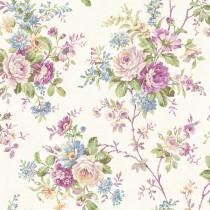 040831 Rosery Rasch-Textil Papiertapete
