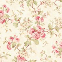 040846 Rosery Rasch-Textil Papiertapete