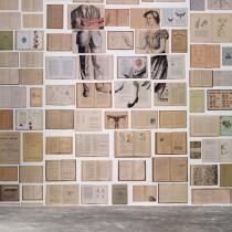 EKA-04 Biblioteca by Ekaterina Panikanova NLXL Vliestapete