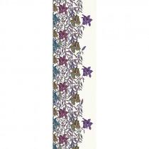 051871 Pure Linen 3 Rasch-Textil Textiltapete