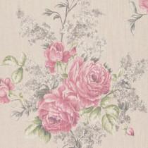 077536 Cassata Rasch Textil Textiltapete