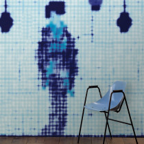 PNO-07 Addiction by Paola Navone NLXL Vliestapete