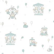 102204 Lullaby Rasch-Textil
