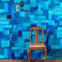 PNO-03 Addiction by Paola Navone NLXL Vliestapete