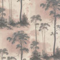 110201 Rosemore Rasch-Textil Vliestapete