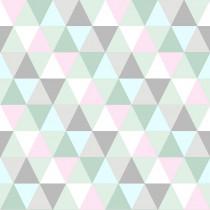 128706 Everybody Bonjour Rasch Textil Vliestapete