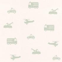 128856 Little Bandits Rasch-Textil