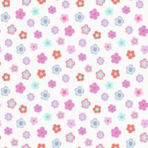 138724 Everybody Bonjour Rasch Textil Vliestapete