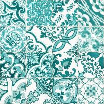 148635 Cabana Rasch Textil Vliestapete