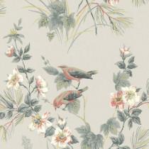 210005 Rosemore Rasch-Textil Vliestapete