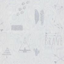 219320 #Smalltalk BN Wallcoverings