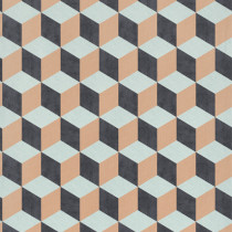 220365 Cubiq BN Wallcoverings