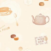 327302 Kitchen Dreams AS-Creation Vliestapete