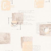 327331 Kitchen Dreams AS-Creation Vliestapete