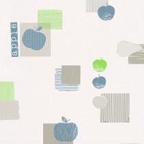 327622 Kitchen Dreams AS-Creation Vliestapete