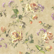 328577 Savannah Rasch Textil Papiertapete