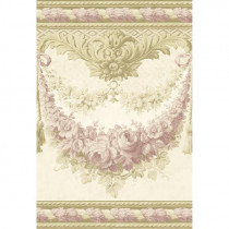 329093 Savannah Rasch Textil Papiertapete