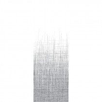 6097 Eco Black & White Borås Tapeter Vliestapete