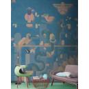DD110951 Walls by Patel Flamingo