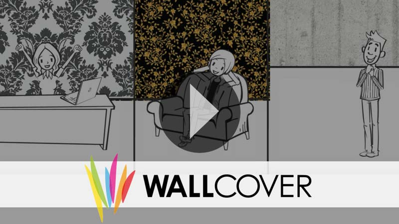 Wallcover Video