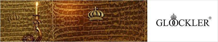 Papier peint de Harald Glööckler