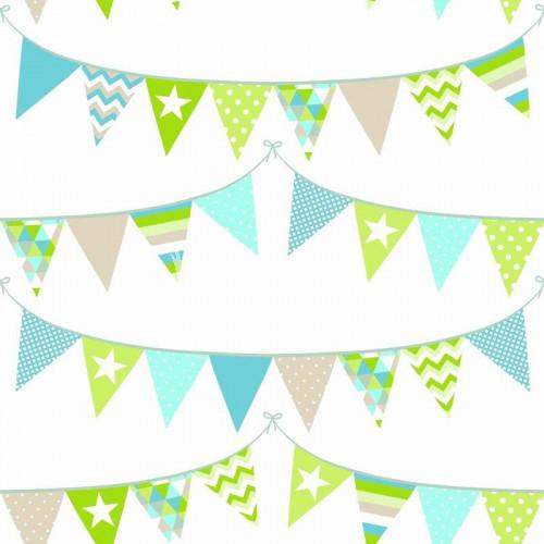 138719 Everybody Bonjour Rasch-Textil
