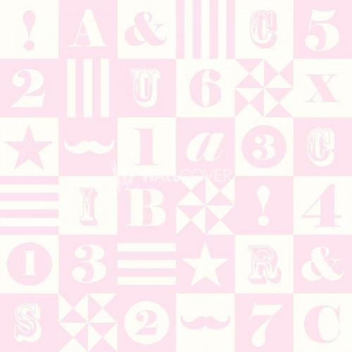 138728 Everybody Bonjour Rasch-Textil