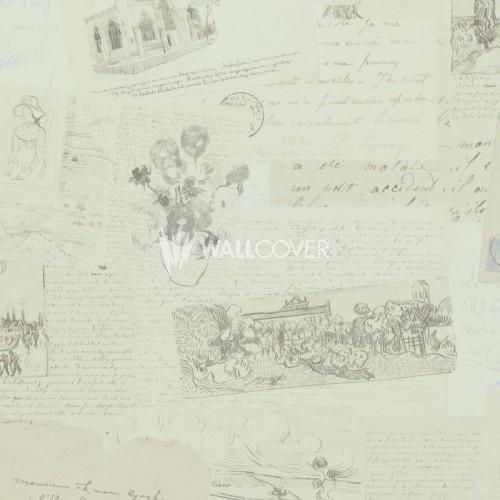17200 Van Gogh BN Wallcoverings