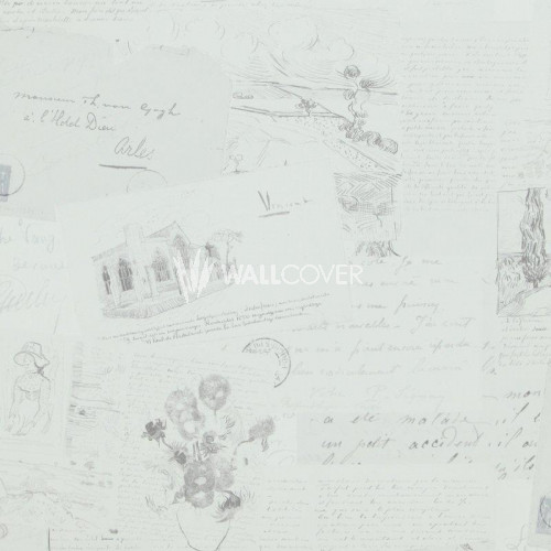17201 Van Gogh BN Wallcoverings