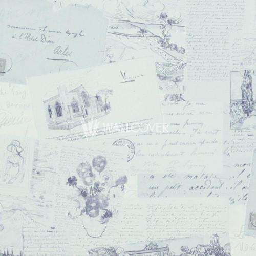 17203 Van Gogh BN Wallcoverings