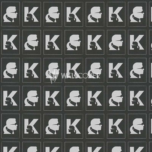 378423 Karl Lagerfeld AS-Creation