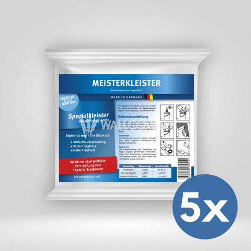 200 g Meisterkleister Spezial 05er Pack
