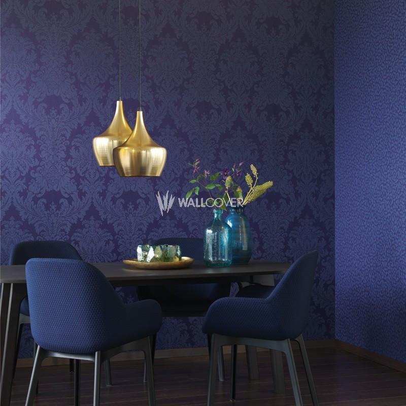 Papier peint 077437 cassata en ligne for Wallcover papier peint